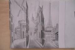 Cours du soir - Dessin et peinture - 2015 - 2016 -06