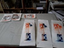 Stage Lithographie - Février 2016 - 06
