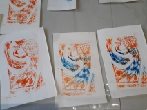 Stage Lithographie - Février 2016 - 12