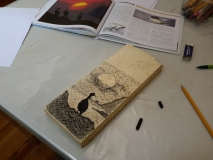 Stage Lithographie - Avril 2016 - 02