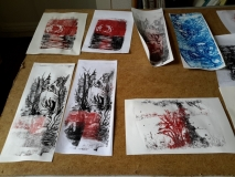 Stage Lithographie - Avril 2016 - 19