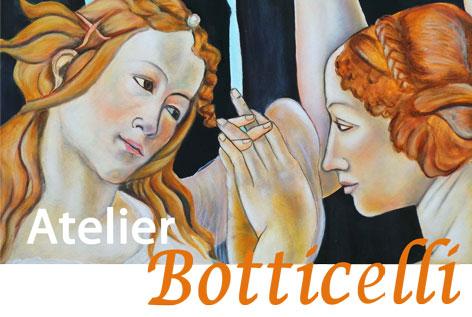 Atelier Botticelli